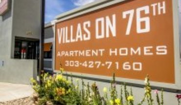 Villas On 76th