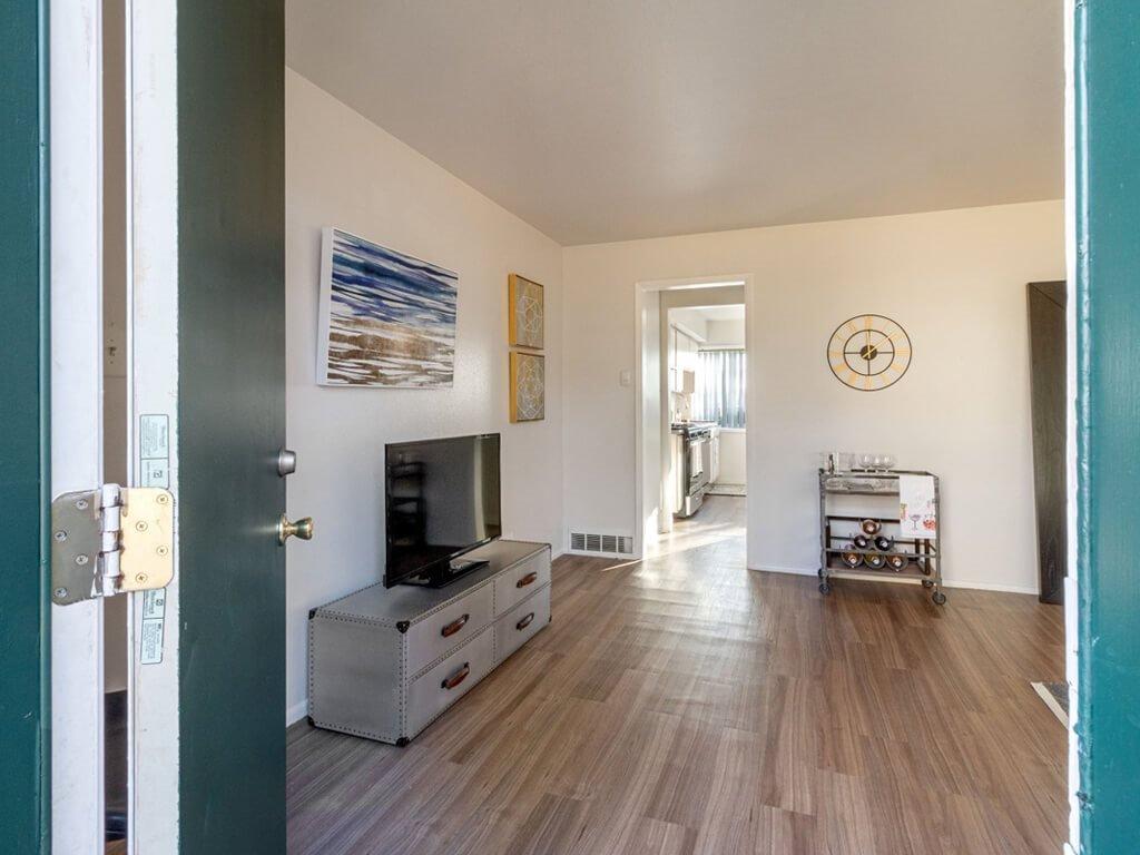Vesty Park Apartments Denver Co