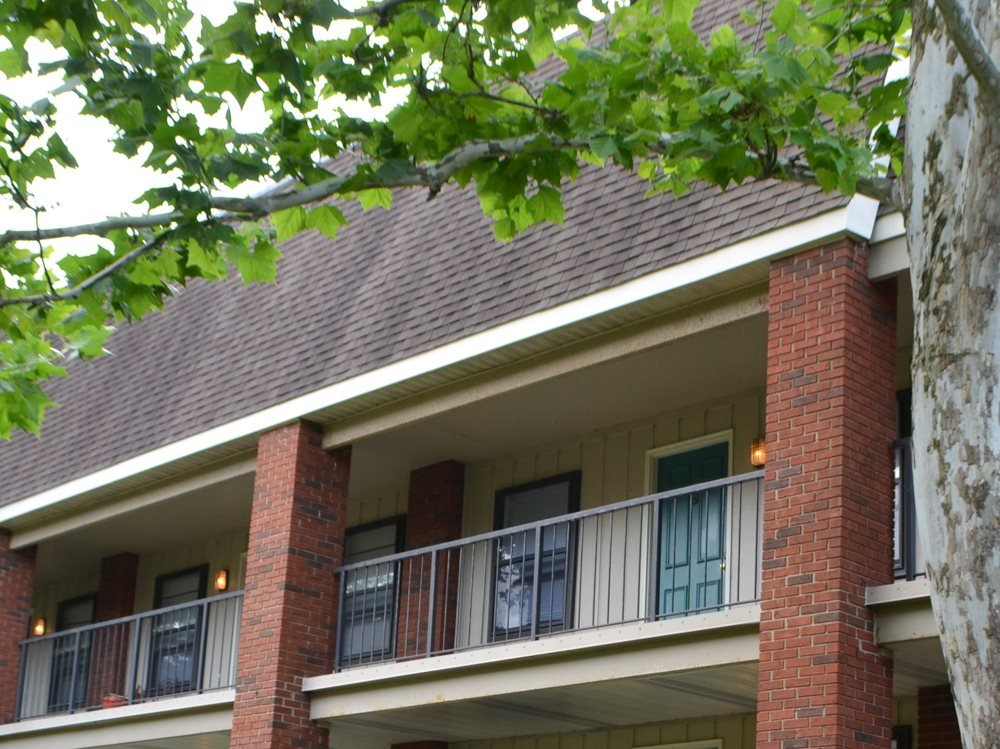 The Brookeville Apartments Columbus, OH