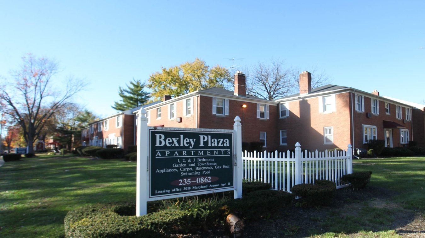 Bexley Plaza Apartments Columbus, OH