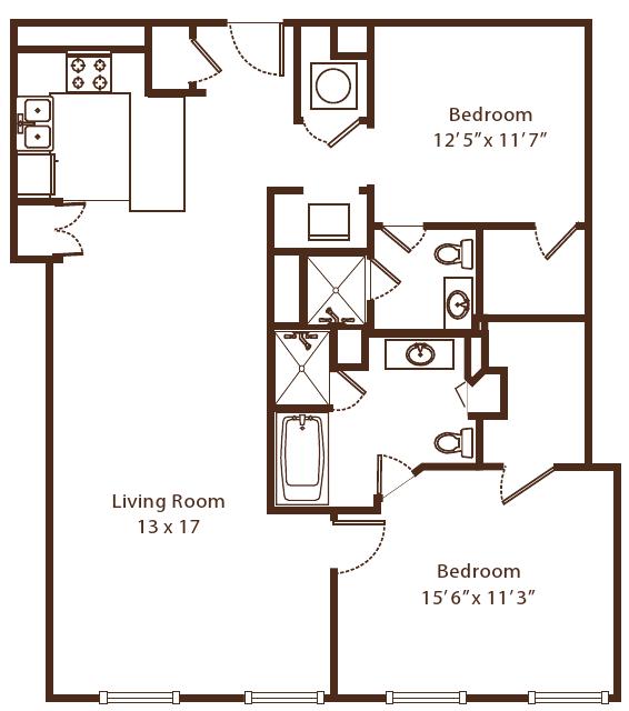 Metro 67 Apartments Memphis