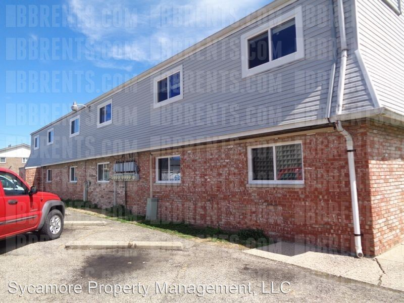2 Bedrooms 1 Bathroom Apartment for rent at 414 Mars Road in Trenton, OH