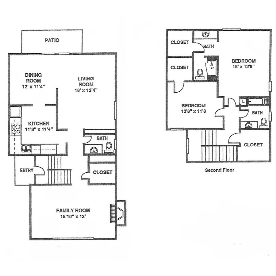 Willow Creek Apartments Kansas City, MO