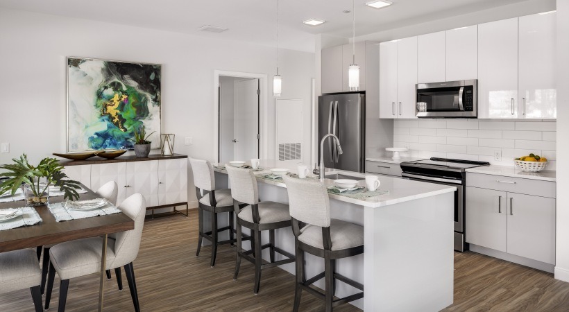 Apartments Near Babson Avenu Natick for Babson College Students in Wellesley, MA