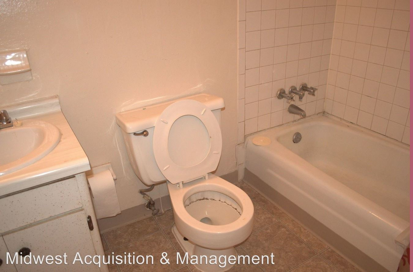 2 Bedrooms 1 Bathroom Apartment for rent at 5610 N. Main St. Fountainhead Apartments in Dayton, OH