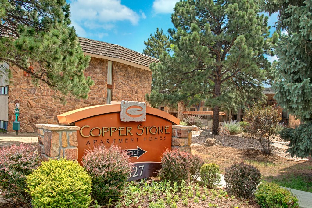 Copperstone