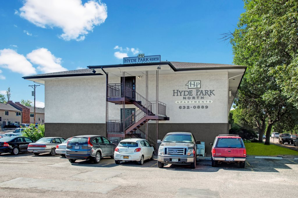 Hyde Park North