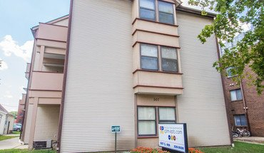 507 S Fourth Apartment for rent in Champaign, IL