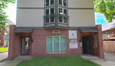 103 S Mccullough Apartment for rent in Urbana, IL