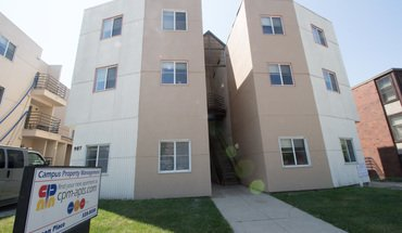 905-907 W Oregon Apartment for rent in Urbana, IL