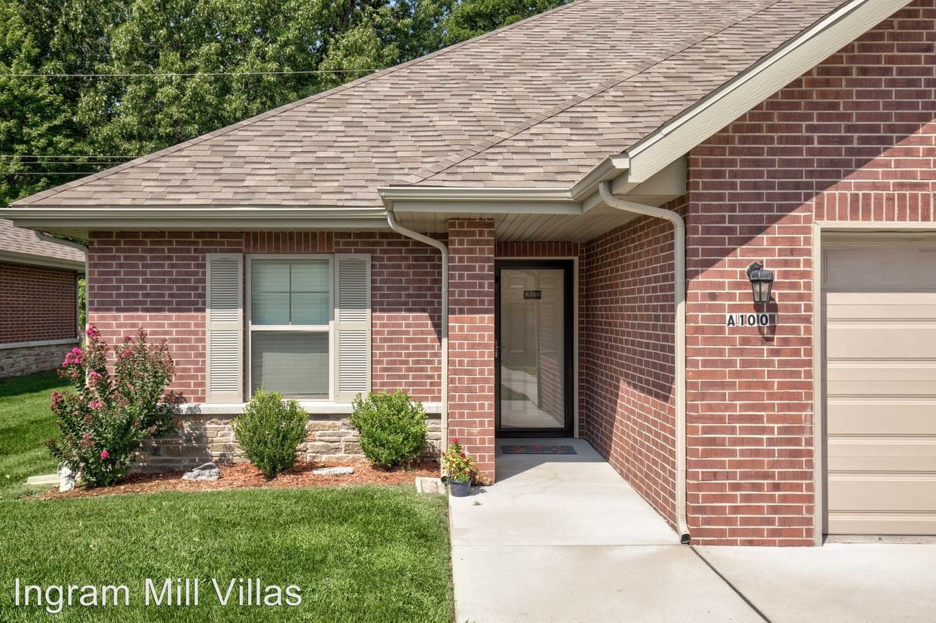 2 Bedrooms 2 Bathrooms Apartment for rent at 1225 S Ingram Mill Rd in Springfield, MO