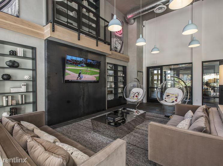 Studio 1 Bathroom Apartment for rent at Altitude 1675 in Phoenix, AZ