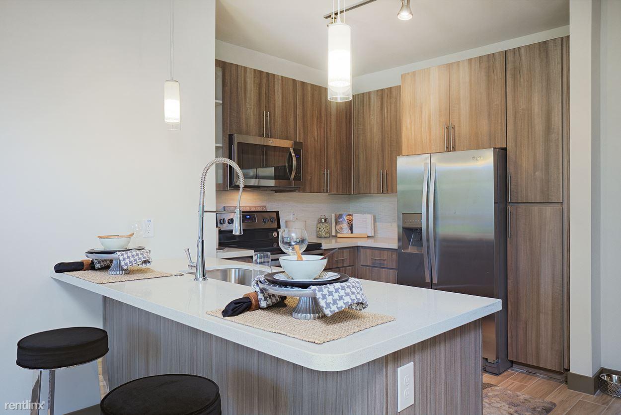 1 Bedroom 1 Bathroom Apartment for rent at Altitude 1675 in Phoenix, AZ