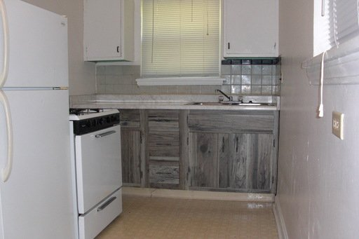 1 Bedroom 1 Bathroom Apartment for rent at 1851 Capital Avenue in Pittsburgh, PA