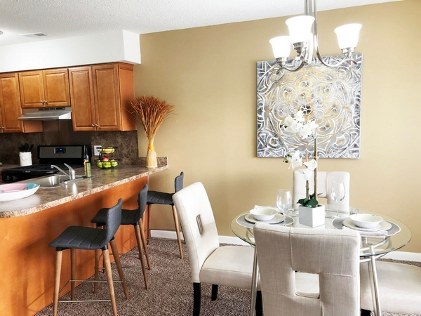 Lakeview Apartments rental