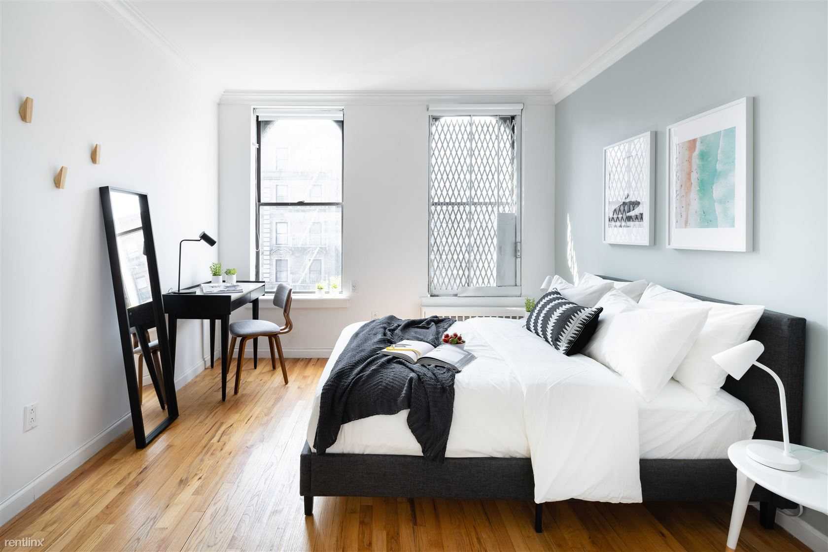 129 W 116th St for rent