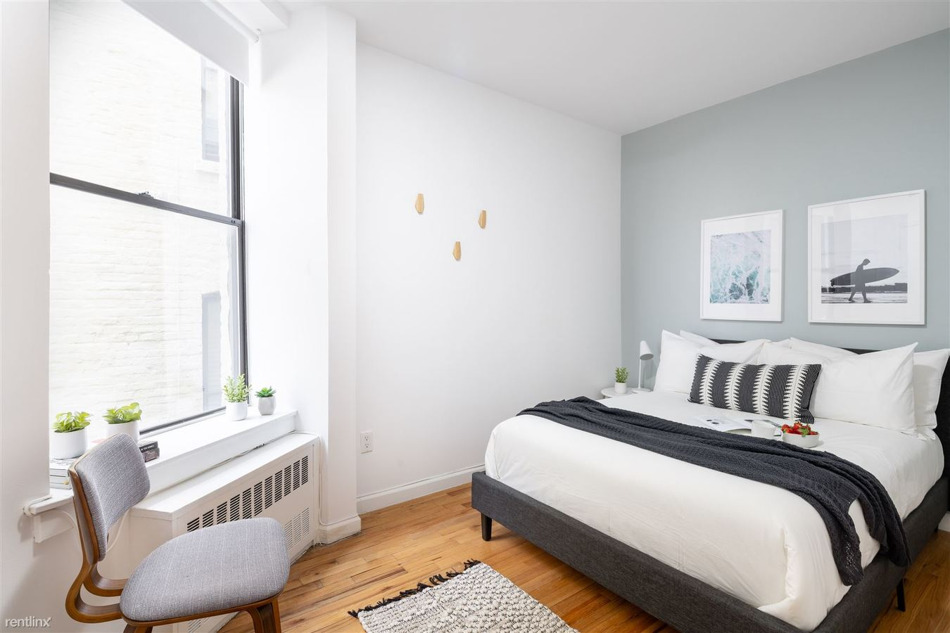 1 Bedroom 1 Bathroom Apartment for rent at 129 W 116th St in New York, NY