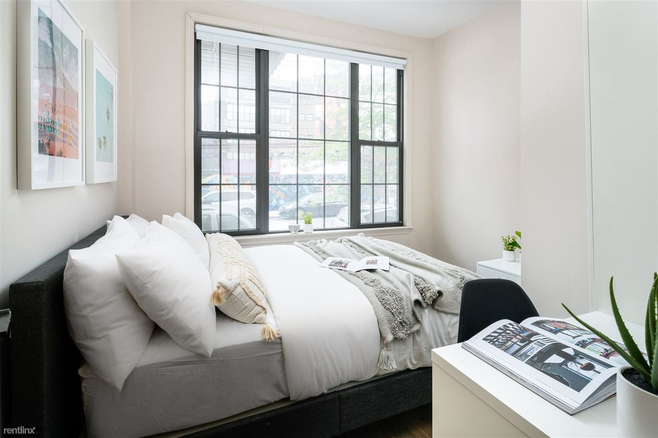 1 Bedroom 1 Bathroom Apartment for rent at 2118 3Rd Ave in New York, NY