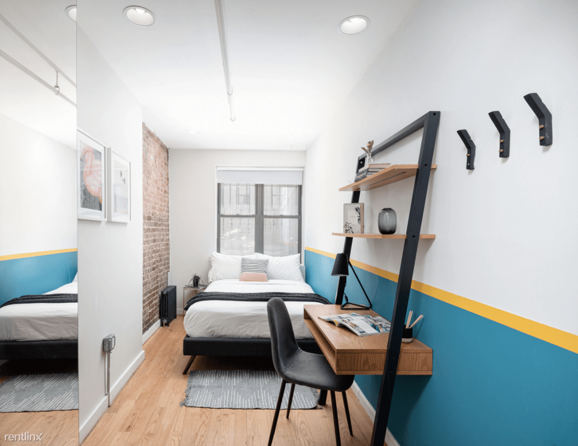 1 Bedroom 1 Bathroom Apartment for rent at 310 W 115th St in New York, NY