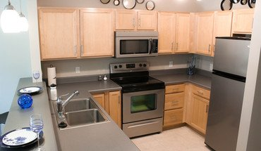 Capital Rows Apartment for rent in Omaha, NE