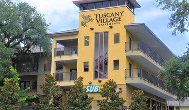 Tuscany Village Apartment for rent in Tallahassee, FL