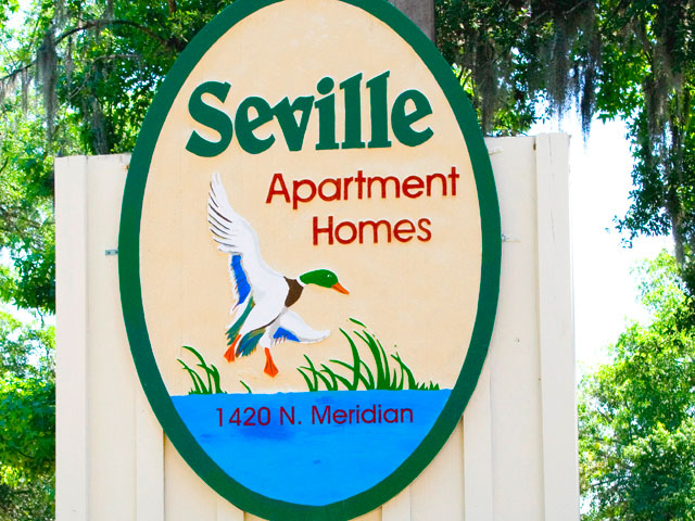 Seville Apartment Homes