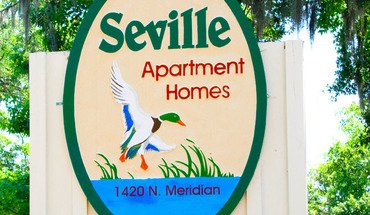 Seville Apartment Homes