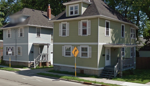 3 Bedrooms 1 Bathroom House for rent at 825 S. Park St in Madison, WI