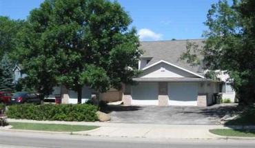 Similar Apartment at 822 North Thompson Drive