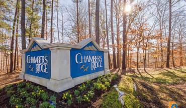 Chambers Ridge Apartments