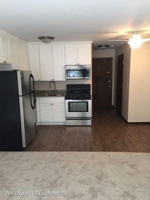 Studio 1 Bathroom Apartment for rent at 3620 3708 3720 St in Minneapolis, MN