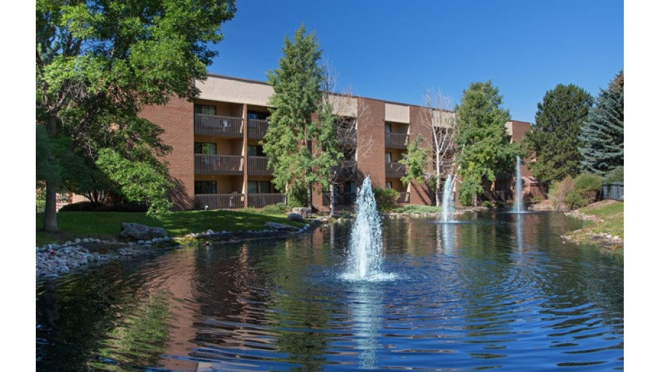 Eagle Ridge Apartment Homes