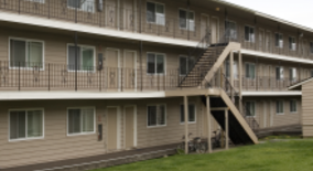 College View Apartment Homes