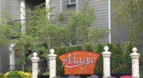 Similar Apartment at Adagio