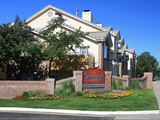 Silver Cliff Apartment Homes