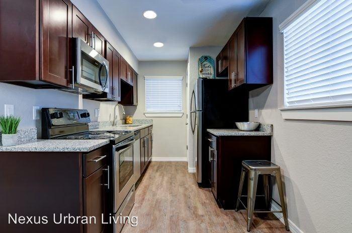 1 Bedroom 1 Bathroom Apartment for rent at 6810 Glendora Ave in San Antonio, TX