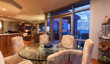 Similar Apartment at Madison Capitol Penthouse
