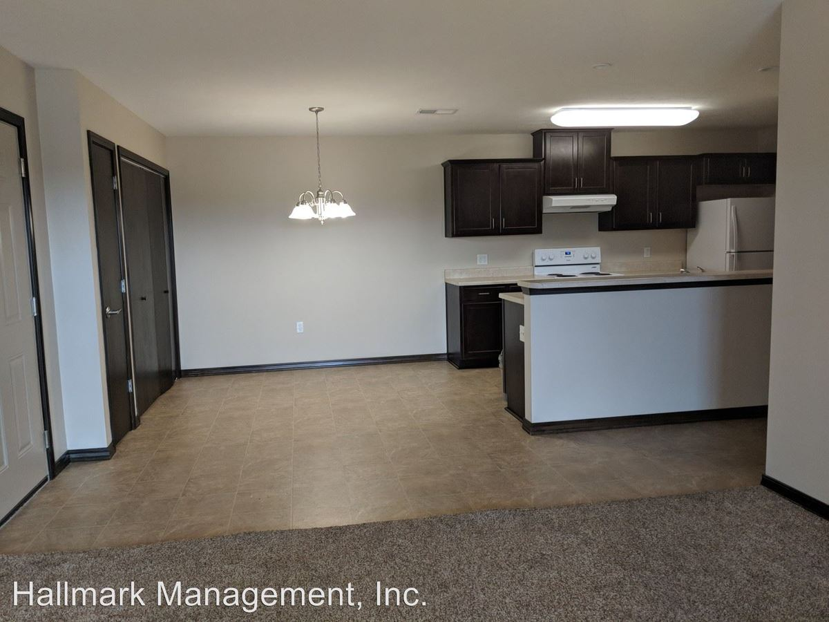 1 Bedroom 1 Bathroom Apartment for rent at 810 N. Oakwood Ave. in Republic, MO