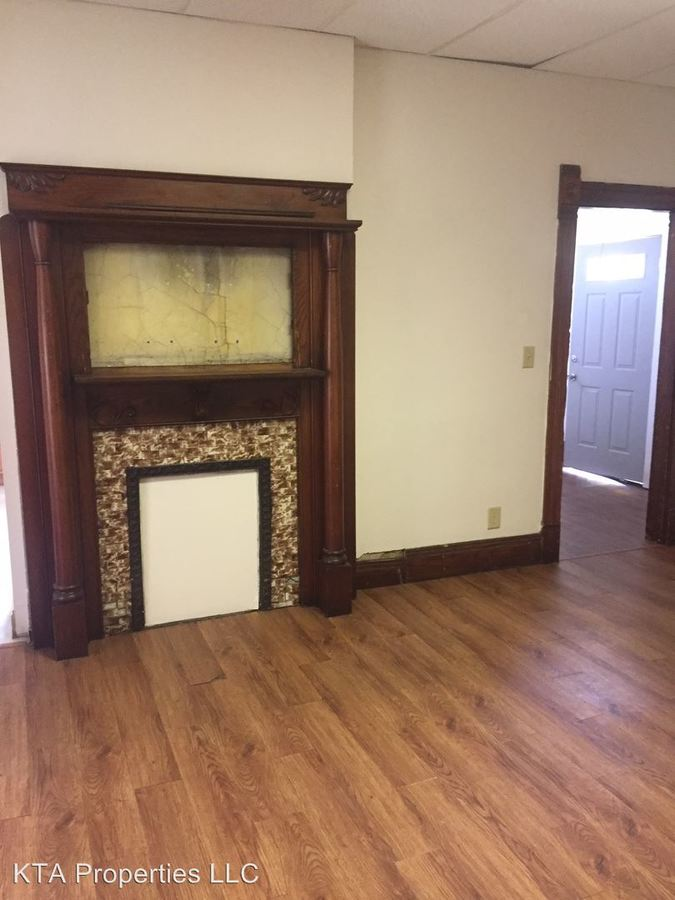 3 Bedrooms 1 Bathroom Apartment for rent at 15 - 21 Beechurst Avenue in Morgantown, WV