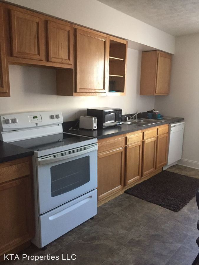 2 Bedrooms 2 Bathrooms Apartment for rent at 15 - 21 Beechurst Avenue in Morgantown, WV