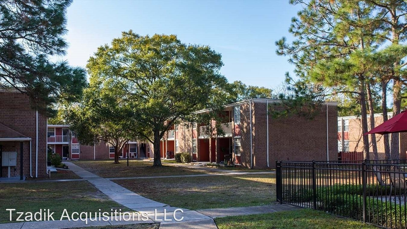 1 Bedroom 1 Bathroom Apartment for rent at 2600 E 113th Ave Hillsborough County in Tampa, FL