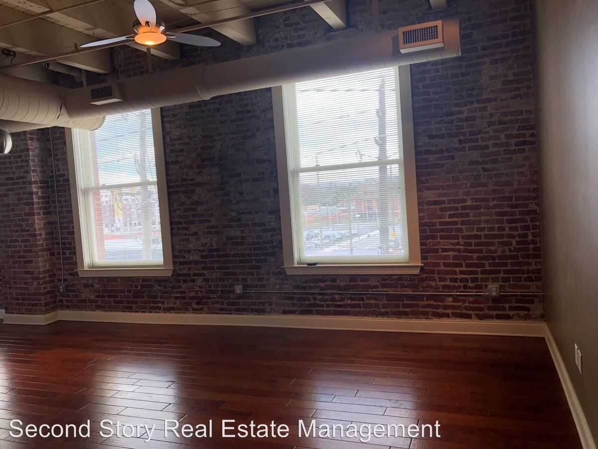 1 Bedroom 1 Bathroom Apartment for rent at Fleetwood Revival in Chattanooga, TN