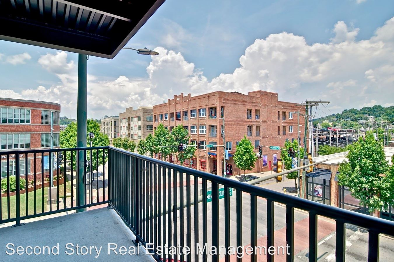 1 Bedroom 1 Bathroom Apartment for rent at 10 North in Chattanooga, TN