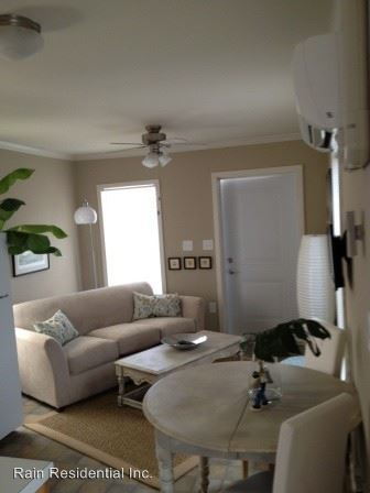 1 Bedroom 1 Bathroom Apartment for rent at 215 E. Second St. in Pass Christian, MS