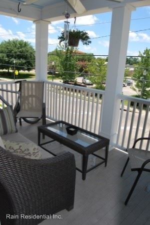 3 Bedrooms 2 Bathrooms Apartment for rent at 215 E. Second St. in Pass Christian, MS