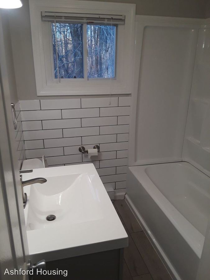 Studio 1 Bathroom Apartment for rent at 57-69 Varga Rd in Ashford, CT
