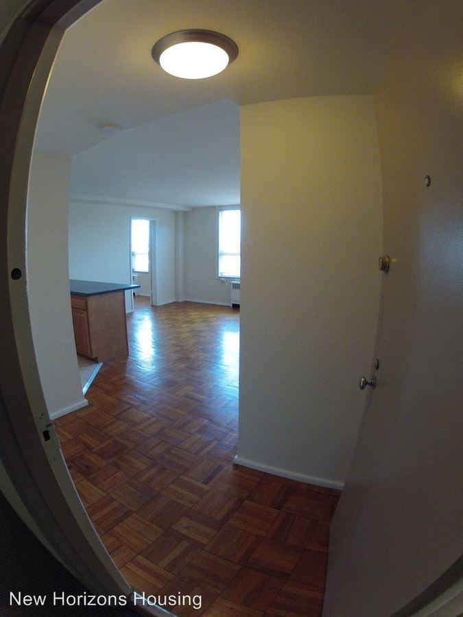 1 Bedroom 2 Bathrooms Apartment for rent at Washington Place Apartments in Columbus, OH