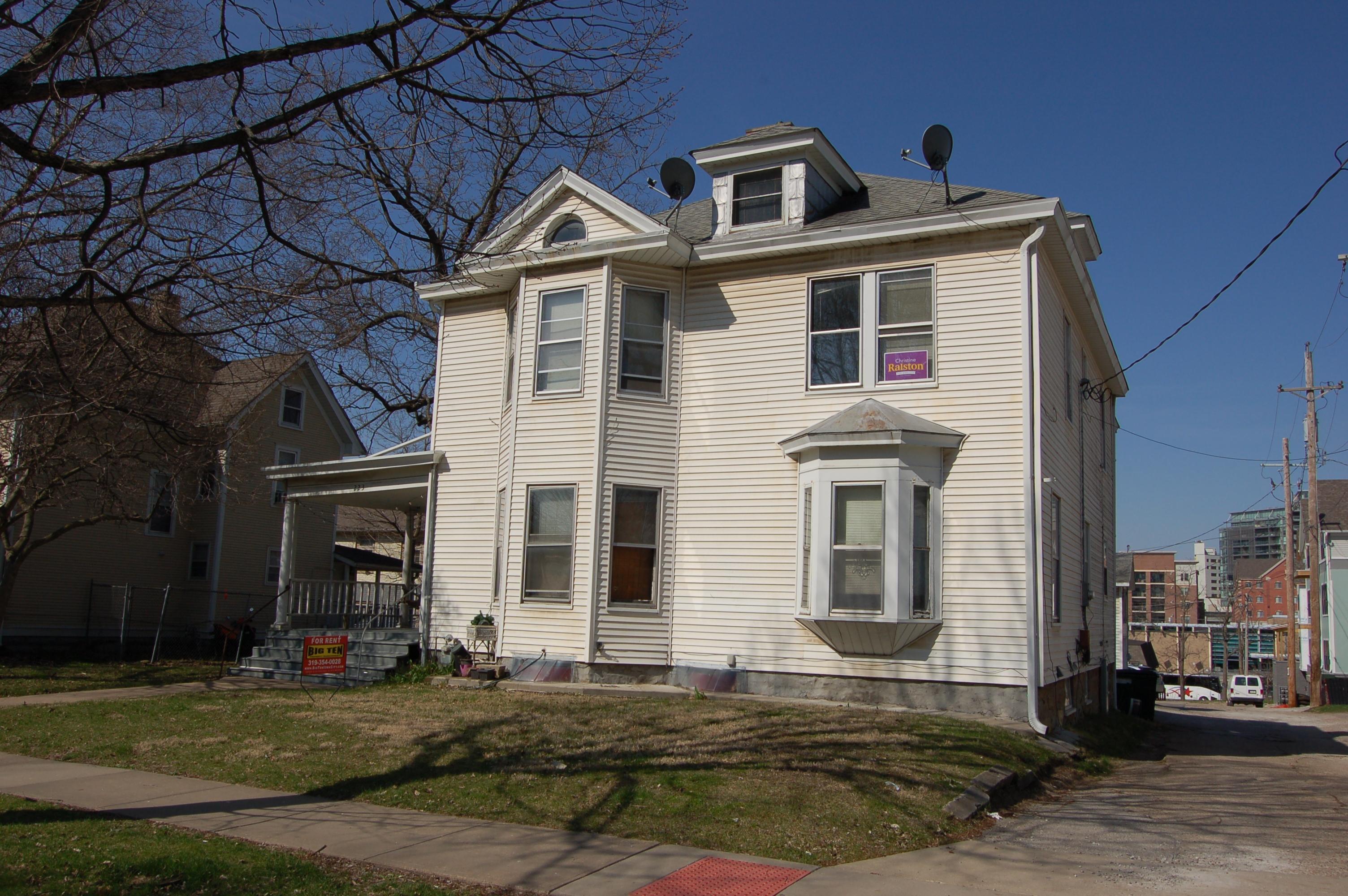 223 S Johnson Street