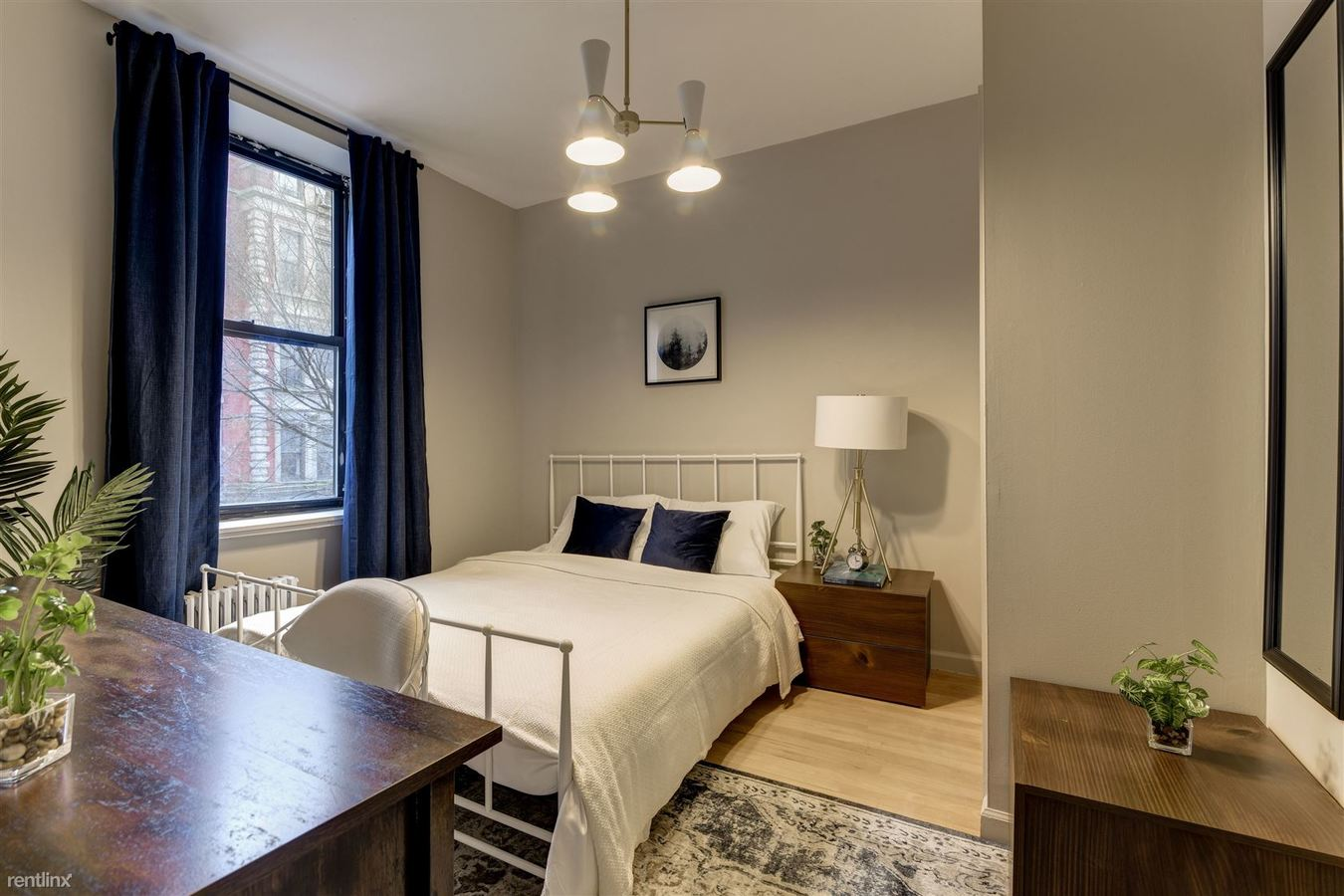 1 Bedroom 1 Bathroom Apartment for rent at 615 W 136Th St in New York City, NY