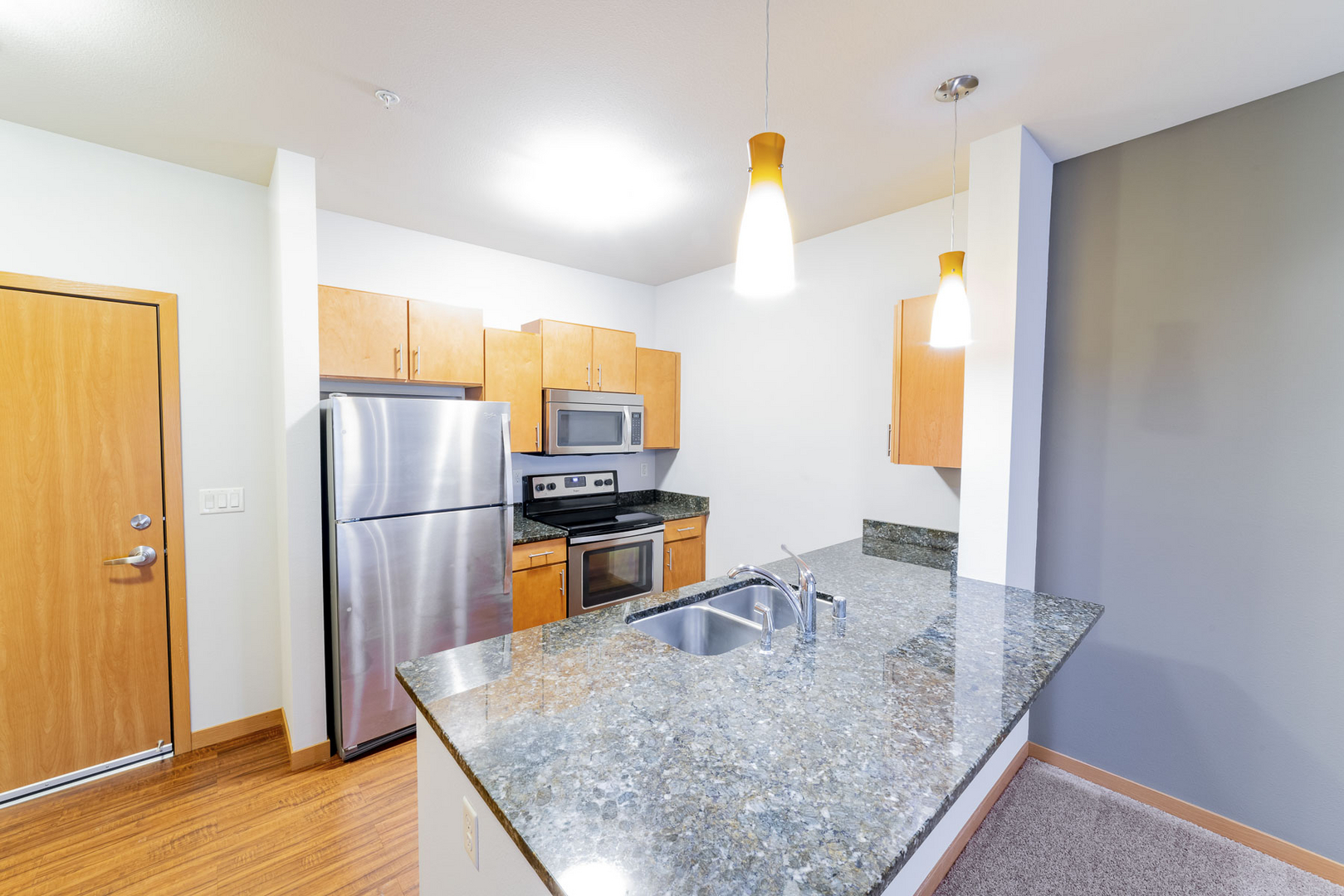 Mammoth Springs Apartments
